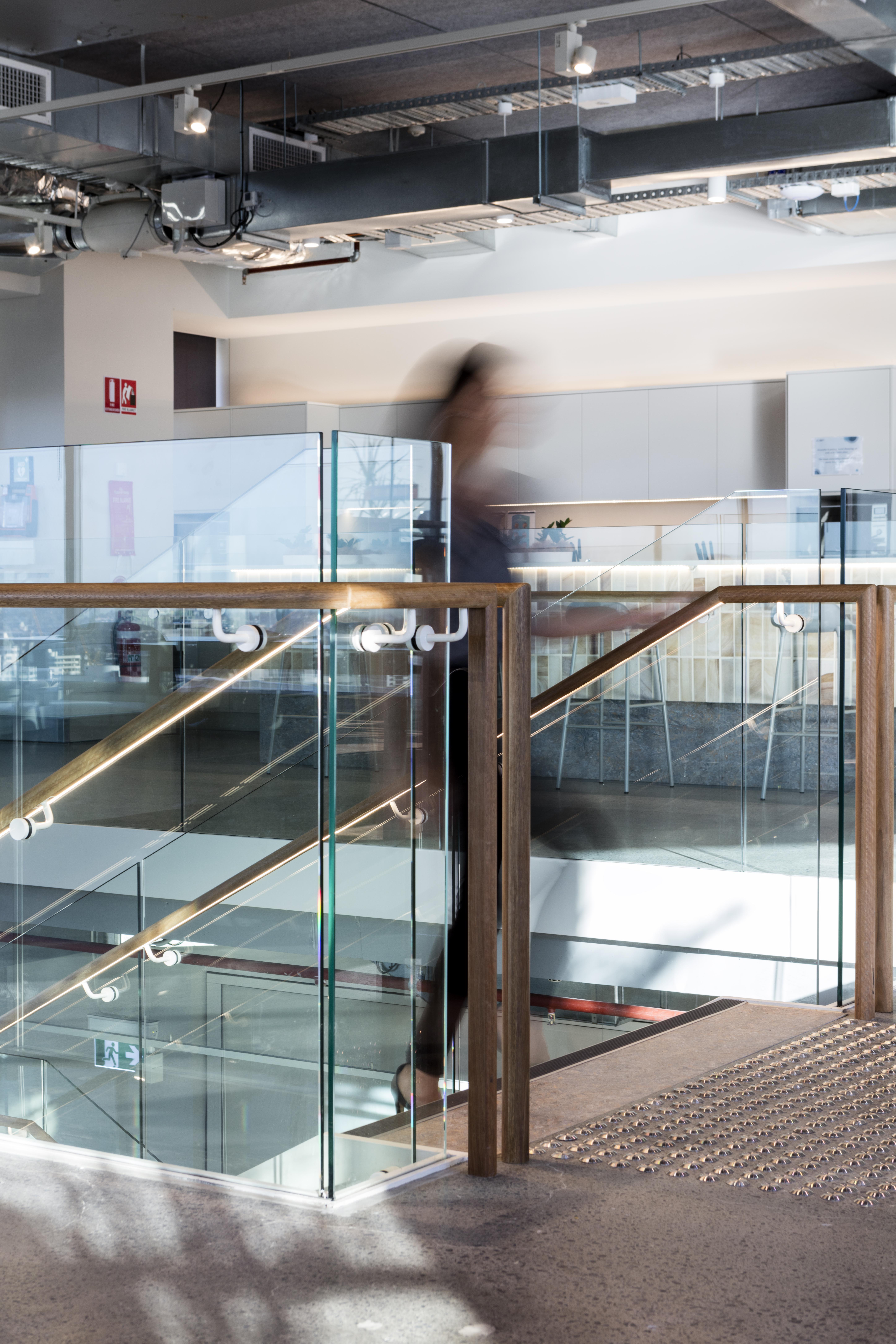 NewHope | Active Metal | Steel Stairs Brisbane 12