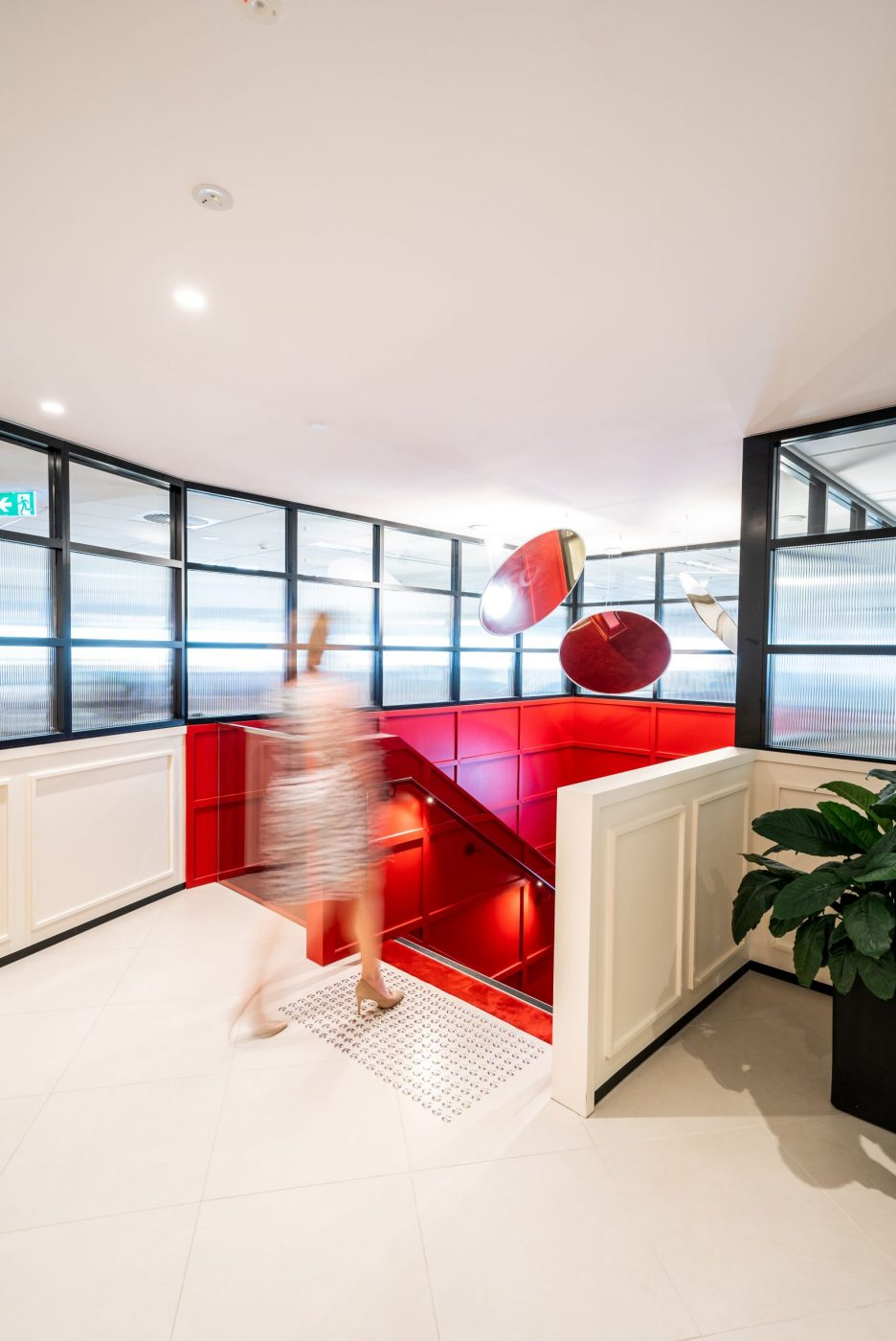 Feature Staircase | Sentinel Group Australia | Active Metal 04