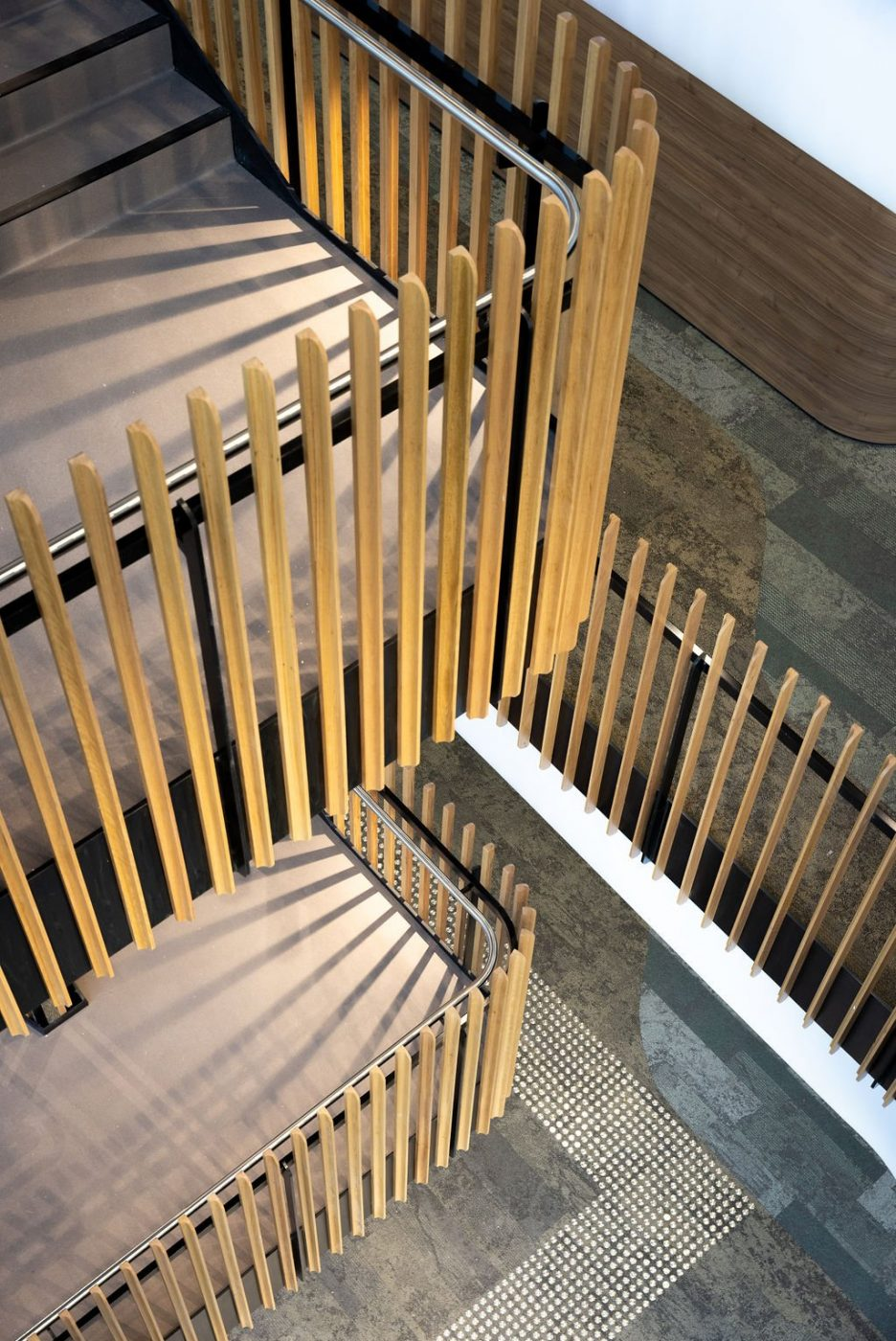 Architectural Stairs | Property NSW Parramatta | Active Metal 08